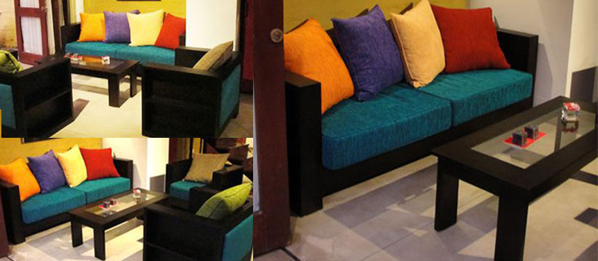 Enex Foam Sri Lanka Furniture Collection