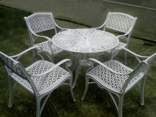 Garden Furniture Enex Group Pvt Ltd